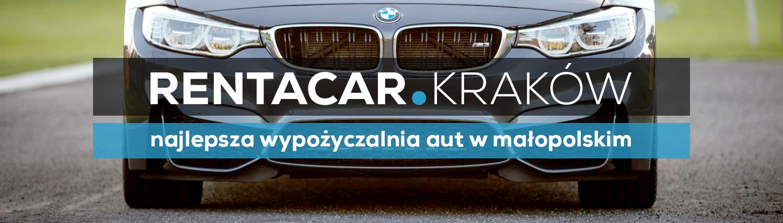 RentaCar Kraków